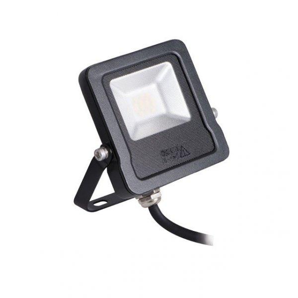 Naświetlacz Led ANTOS LED 10W-NW B 27090