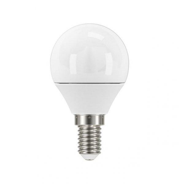 Źródło światła LED IQ-LED G45E14 5,5W-WW 27300