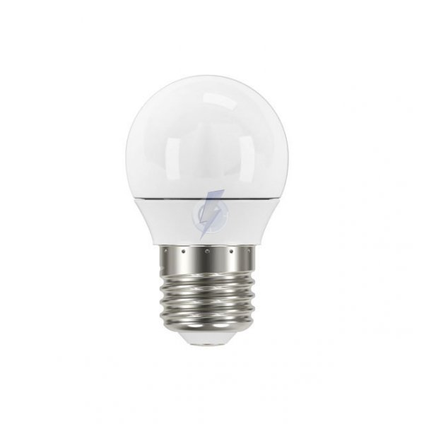 Źródło światła LED IQ-LED G45E27 5,5W-CW 27305