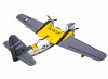 Model na wodę Avios Albatross HU-16 Flying Boat 1620mm (63.7) PNF