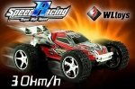 WLTOYS MINI TRUGY SPEED RACING 30 km/h 2019