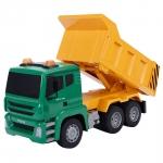 City Truck - wywrotka RC