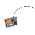 Spektrum DSM PRO - odbiornik 3-kanałowy SR3001