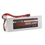 Redox 4000 mAh 11,1V 30C - pakiet LiPo