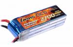 Akumulator Gens Ace 2700mAh 11.1V 25C 3S1P dla DJI Phantom