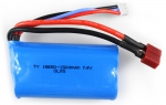 Akumulator do Buggy 12428 - 1500mAh 7,4V Li-ion