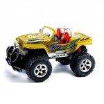 Jeep Cabrio 1:12 - Żółty