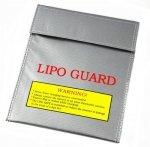 Torba ochronna LIPO GUARD 18x21cm