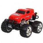 Monster FireCar 1:16 27/40MHz RTR - Czerwony