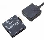Kontroler lotu Mini PIX + moduł GPS TS100