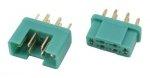 Para konektorów MPX
