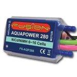 Fusion Boat AquaPower FNR 12-36T 6-16 ogniw 280A CHŁODZONY WODĄ