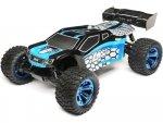 Losi Tenacity Truggy 1:10 4WD AVC niebiesko/czarny