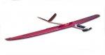Electric Glider - Elektro-szybowiec MANTICORE FF Hobby KIT - laminatowy kadłub / balsowe skrzydła kryte folią / 1800 mm rozpiętości