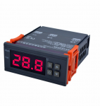 Sterownik, regulator temperatury MH1230A - 220V - od – 40 do 120°C - termostat