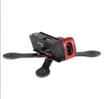 Rama GEP AX5-215 - 215mm - ramiona 4mm - Racing Drone