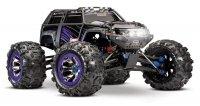 Traxxas 1/10 SUMMIT -4WD systemy blokowania dyferencjałów, system zmiany przełożenia T-Lock High-Low Transmission