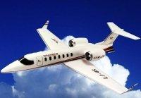 SUPER FLYING MODEL Airways Jet EP wersja KIT