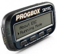 SkyRC Program Box - Programator i Tester LiPo/Serwo/KV/RPM