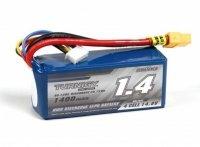 Akumulator Turnigy LiPo 1400mAh 4S 65C Battery Pack w/XT60
