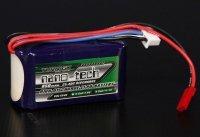 Akumulator LiPo Turnigy nano-tech 850 mAh 3S 11,1 V 25-40C