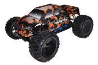 Model RC DF Models TruckHammer PRO 2 - 1:8 Off-Road RTR