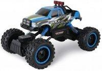 Rock Crawler 4WD 1:14 - Niebieski