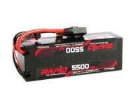 Akumulator Rapid 5500mAh 3S2P 140C Hardcase Lipo Battery Pack w/XT90 Connector