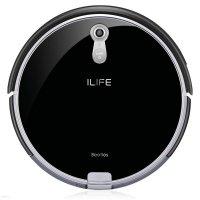 Inteligentny odkurzacz / robot czyszczący iLife A8