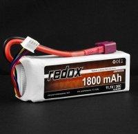 Redox 1800 mAh 11,1V 50C