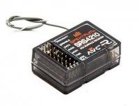 Spektrum DSMR - odbiornik 4CH SRS4210 AVC