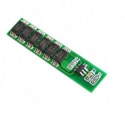 Moduł BMS PCM PCB ładowania i ochrony ogniw Li-ion - 1S - 3,7V - do ogniw 18650