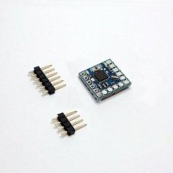 OSD Micro MinimOSD 14x14mm do APM/ Pixhawk i Naze32/ Flip32