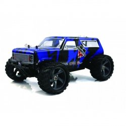 Model HiMoto Tracker 1:18 4WD RTR