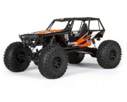 Model RC Axial Wraith Rock Racer 1:10 KIT