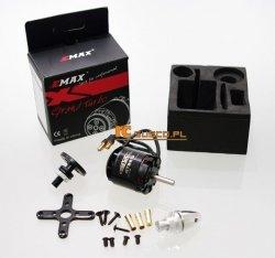 Silnik bezszczotkowy EMAX GT2215/09