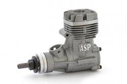 Silnik ASP S32AII (z tylną regulacją)