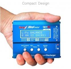 Ładowarka procesorowa iMAX B6 Mini Charger