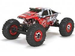 Losi Night Crawler 2.0 1:10 4WD RTR