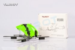 Rama TAROT TL280H - 280mm - carbonowa rama do dronów Racing Dron