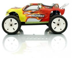 HSP / HIMOTO Hunter Truggy 2,4 GHZ