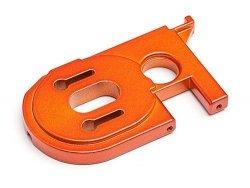 Motor Mount Trophy Flux Series (Orange)