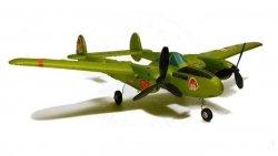 AirAce III P38 Viper