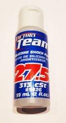 Olej do amortyzatorów 27,5WT (#5426) - Team AE