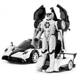 Rastar: Pagani Transformer 1:14 2.4GHz RTR - Biały