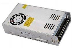 Zasilacz prądu stałego 12V 30A do ładowarek modelarskich, drukarek 3d