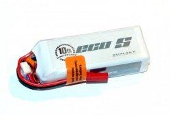 Akumulator Lipo Dualsky 800 mAh 25C/4C 11.1V