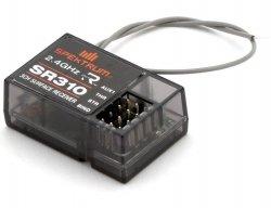 Spektrum DSMR - odbiornik 3CH SR310 Sport