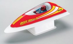 AQUACRAFT - REEF RACER EP RTR