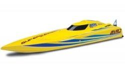 Kadłub Super Vee 27 - Aquacraft